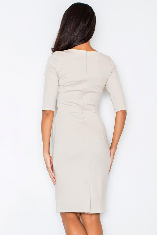 Figl 202 sukienka