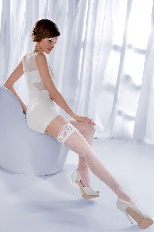 Gabriella Wedding Princessa 05 Code 189 pończochy