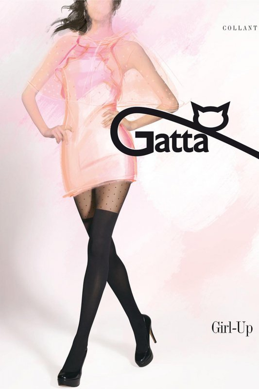 Gatta Girl-Up 14 rajstopy