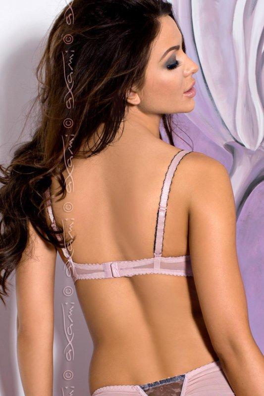 Axami V-5541 Pink Quartz biustonosz