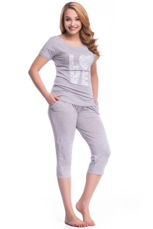 Dobranocka PW.7031 piżama damska