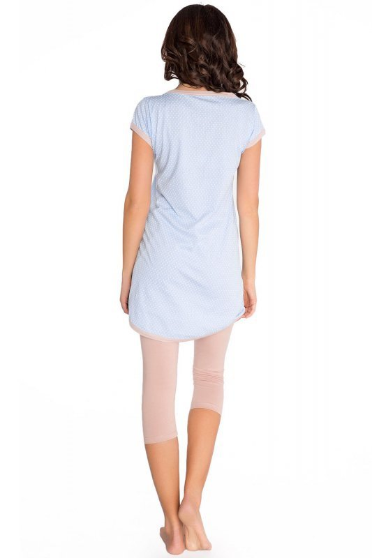 Dobranocka PM.5037 piżama damska
