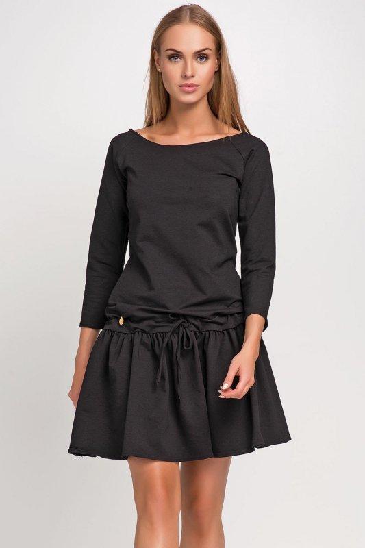 Makadamia M264 sukienka