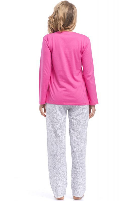 Dobranocka PB.8051 piżama damska