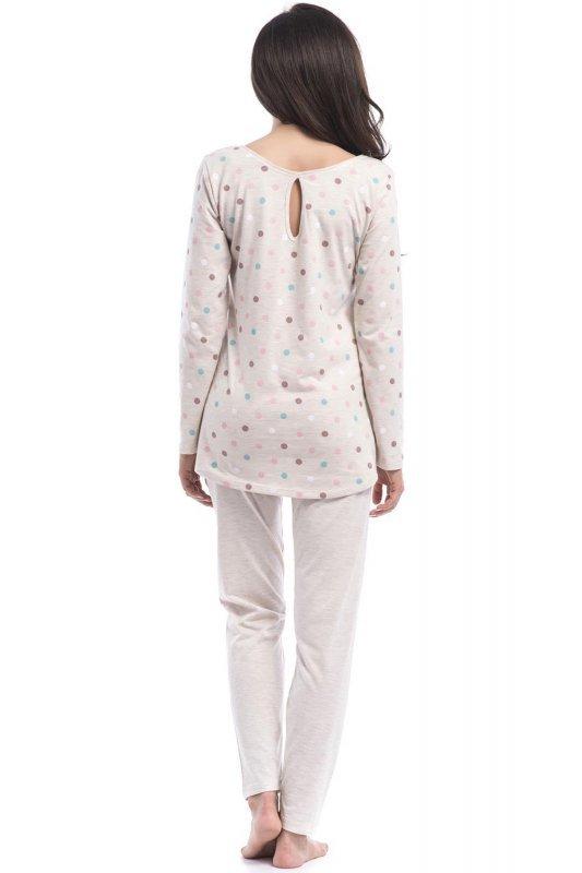 Dobranocka PM.8020 piżama damska