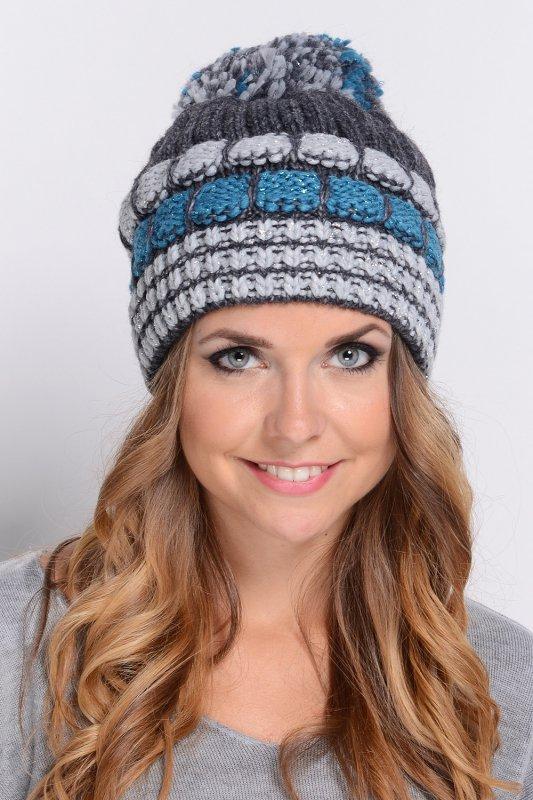 Kamea Amanda czapka