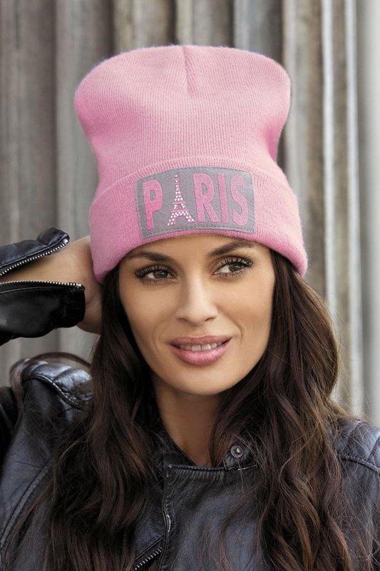 Kamea Paris czapka