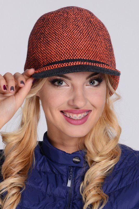 Kamea Beatrice II czapka