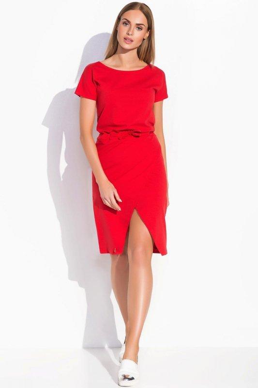 Makadamia M293 sukienka