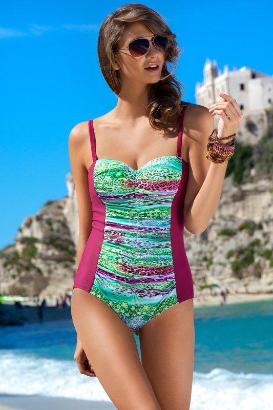 Ewlon Otylia kostium kąpielowy