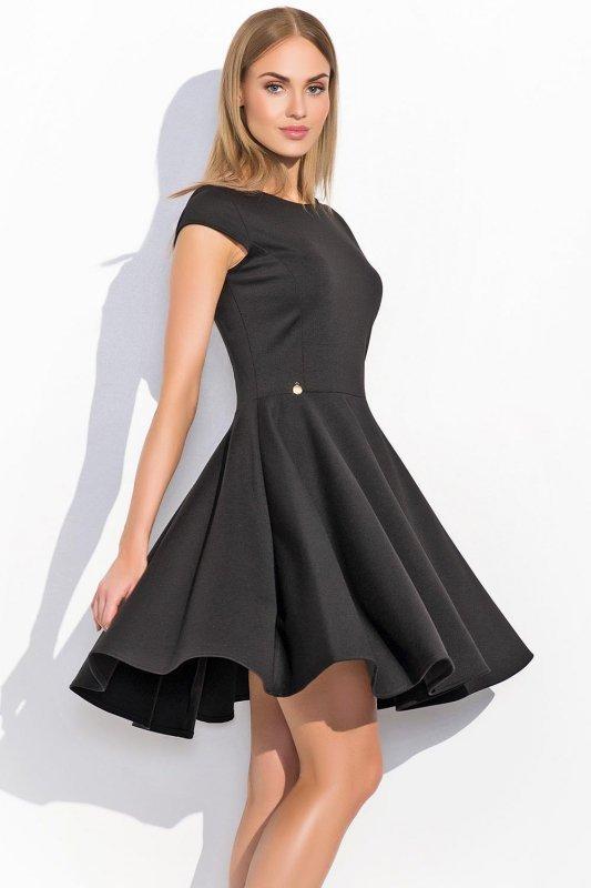 Makadamia M296 sukienka