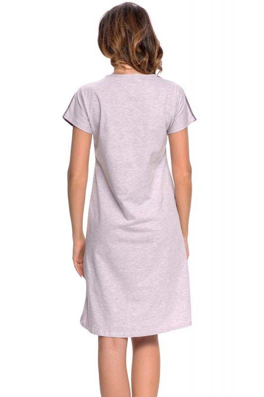 Dn-nightwear TM.9024 koszula nocna