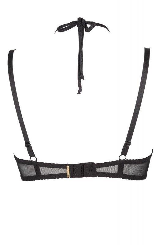 Axami V-6471 Noir biustonosz
