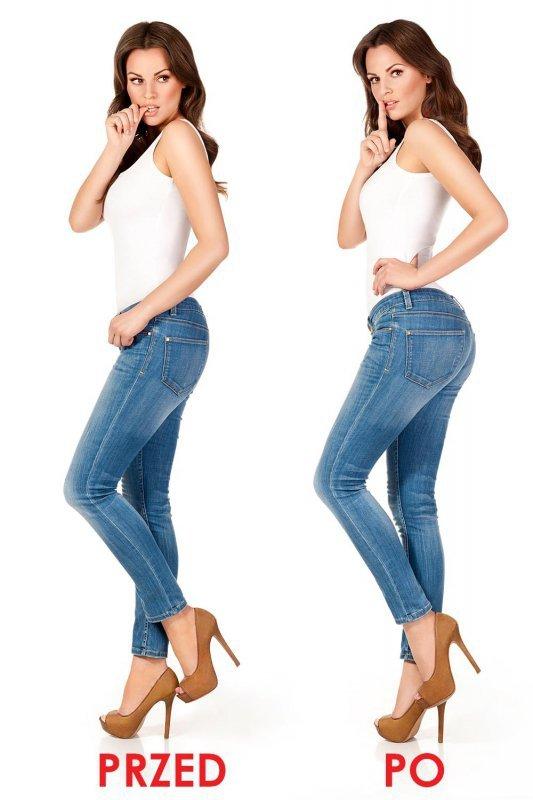 Julimex Shapewear Extra Boom figi korygujące