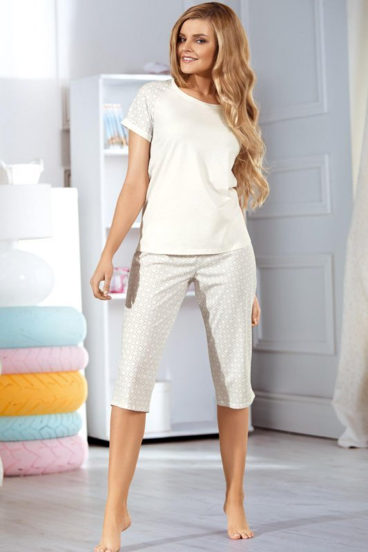 Babella 3060 piżama damska