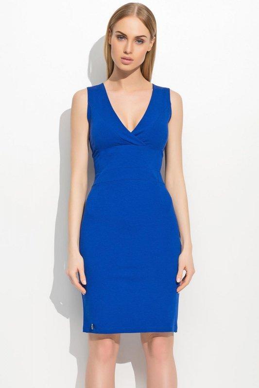 Makadamia M308 sukienka