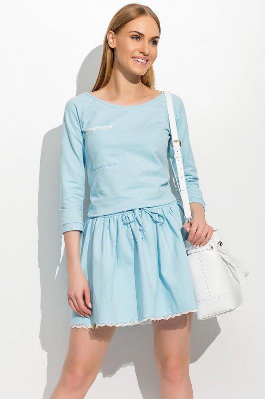 Makadamia M314 sukienka