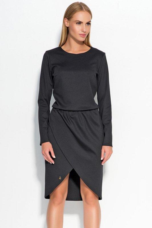 Makadamia M327 sukienka