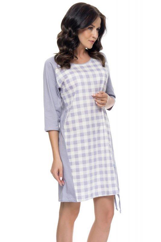 Dn-nightwear TM.9077 koszula nocna