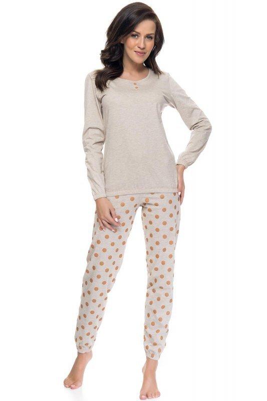Dn-nightwear PM.9089 piżama damska