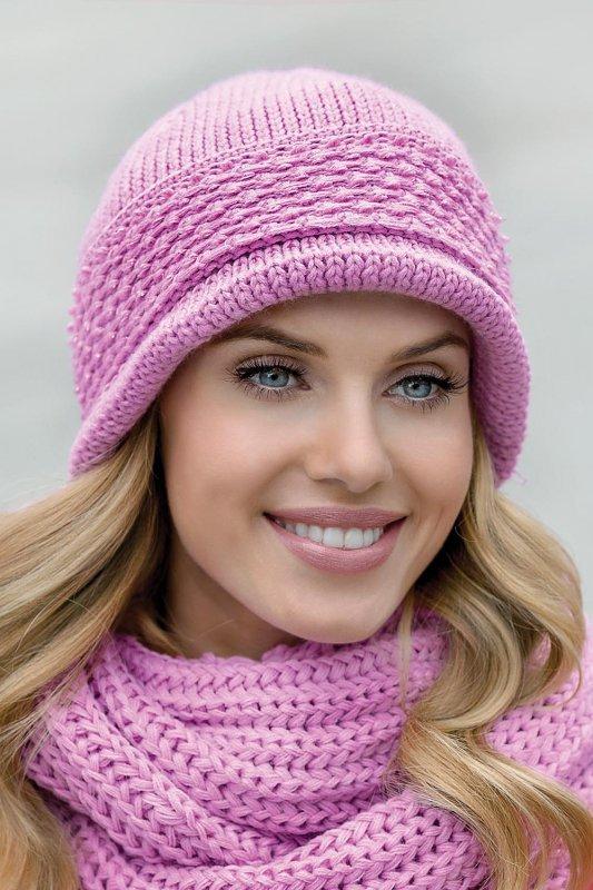 Kamea Eterno Regina czapka