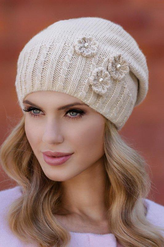 Kamea Eterno Fabiola czapka