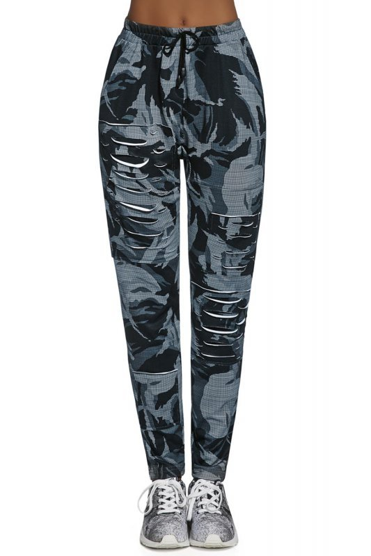 Bas Bleu Yank spodnie