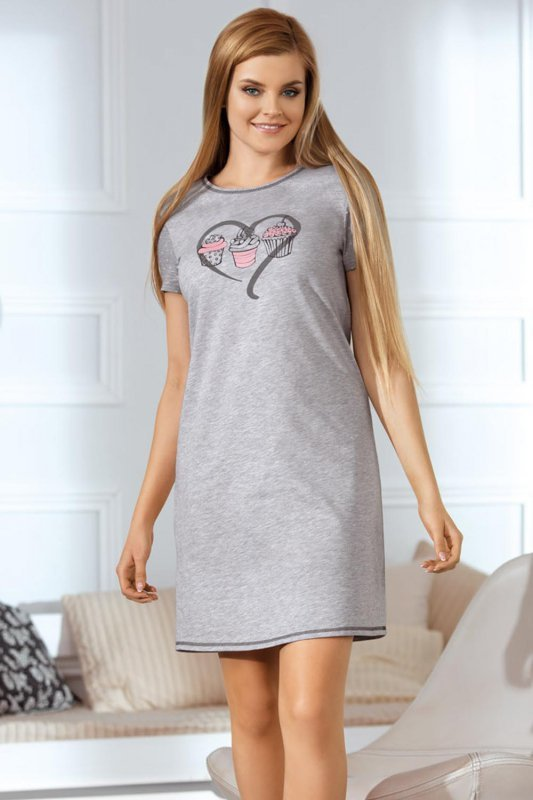 Babella 3052-1 koszula nocna