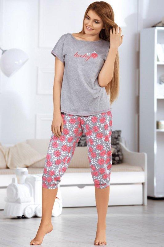Babella 3054-2 piżama damska