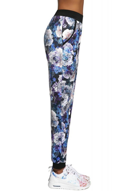 Bas Bleu Chalice legginsy