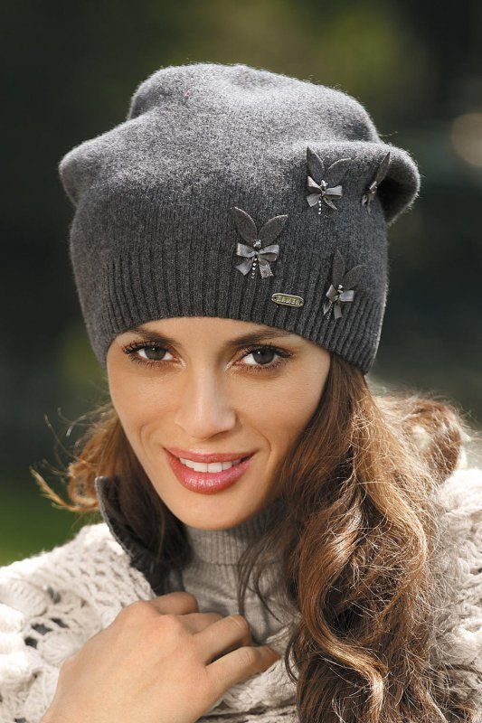Kamea Ramira czapka