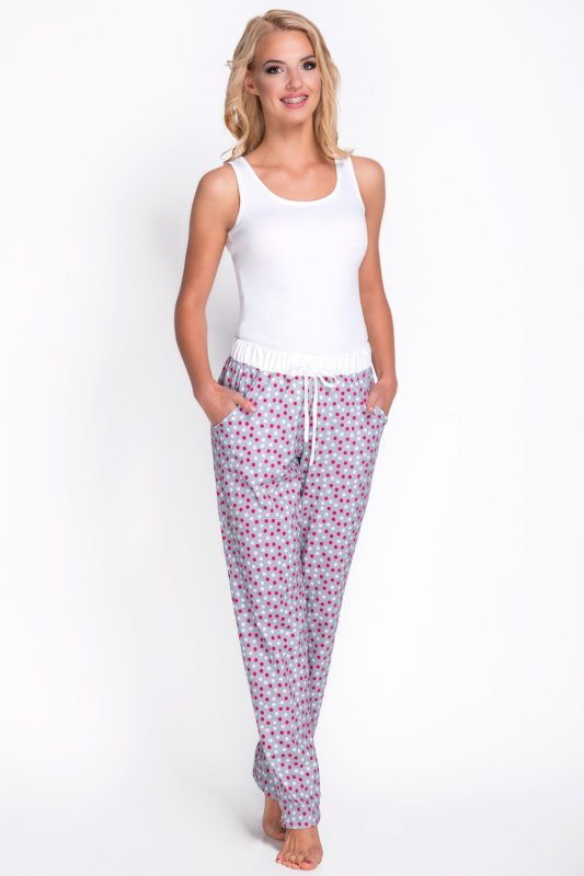 Babella 3076-2 spodnie