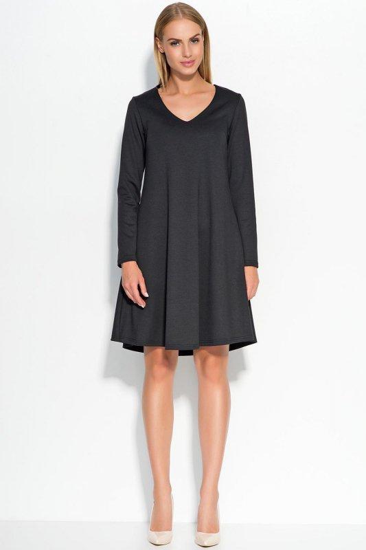Makadamia M326 sukienka