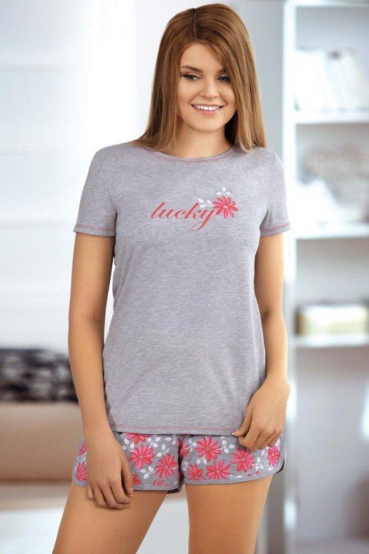 Babella 3053-2 piżama damska
