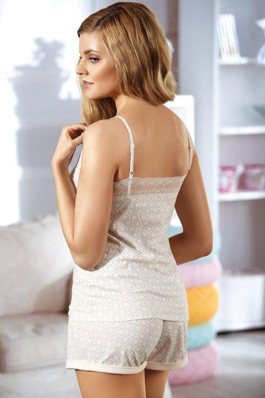 Babella 3061 piżama damska