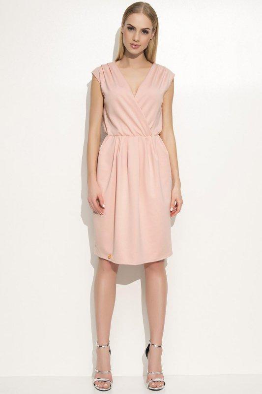 Makadamia M354 sukienka