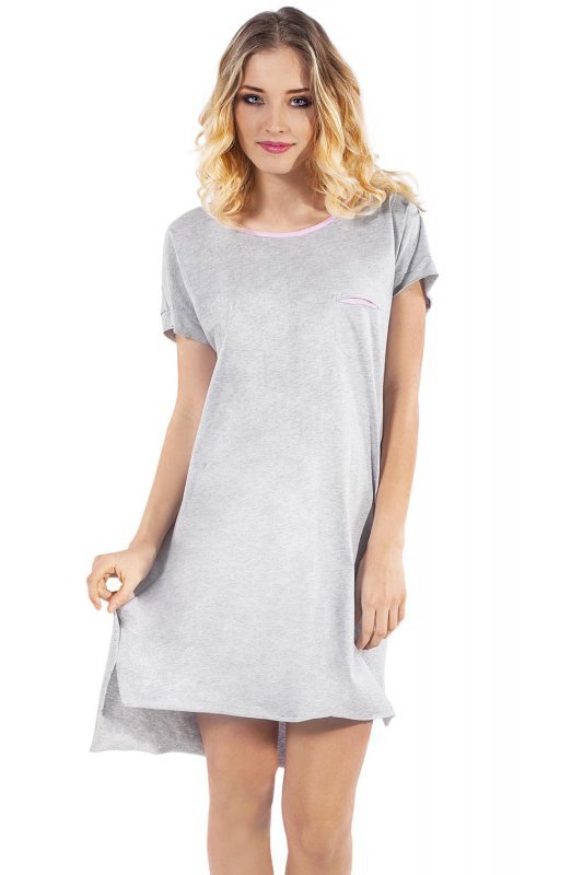 Italian Fashion Lexi kr.r. koszula nocna