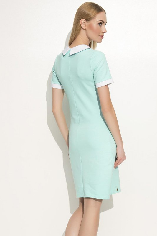 Makadamia M353 sukienka