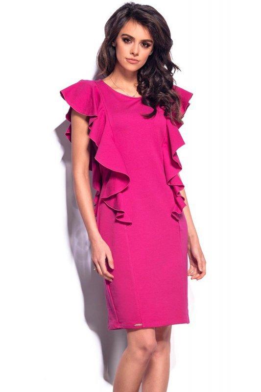 Lemoniade L178 sukienka