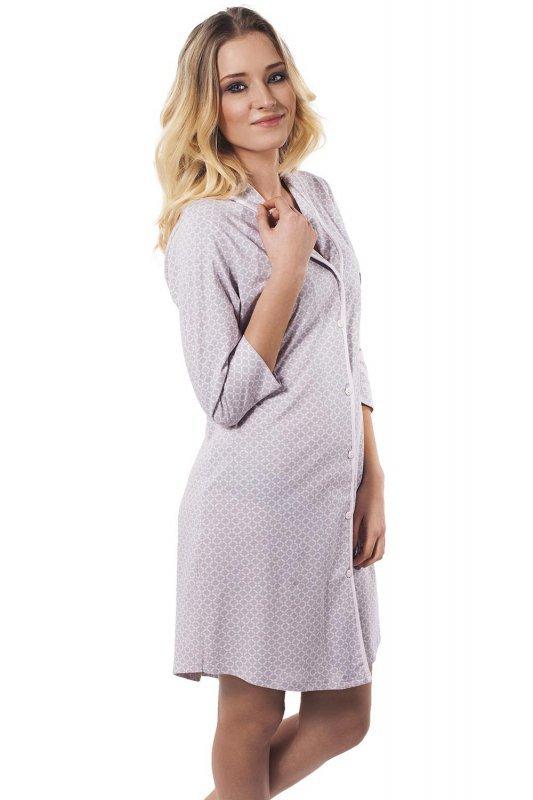 Italian Fashion Marisa r.3/4 koszula nocna