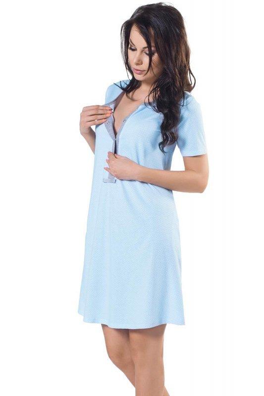 Italian Fashion Suri kr.r. koszula nocna