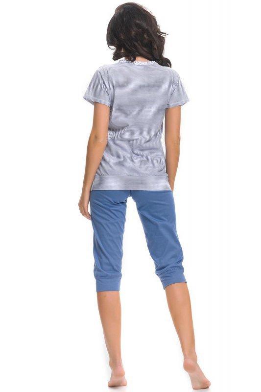 Dn-nightwear PM.9201 piżama damska