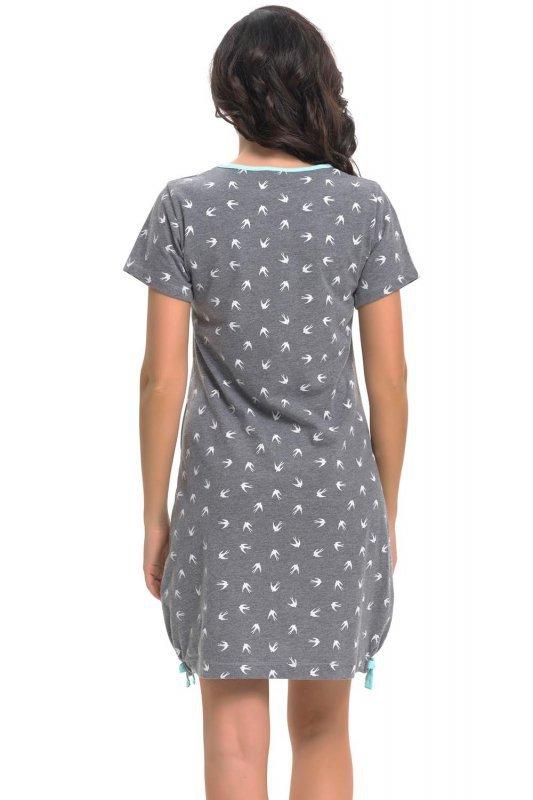 Dn-nightwear TM.9202 koszula nocna