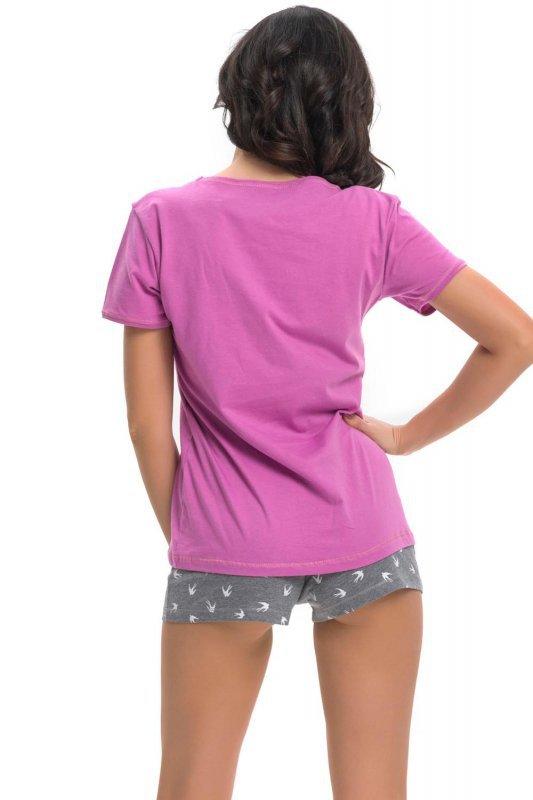 Dn-nightwear PM.9216 piżama damska