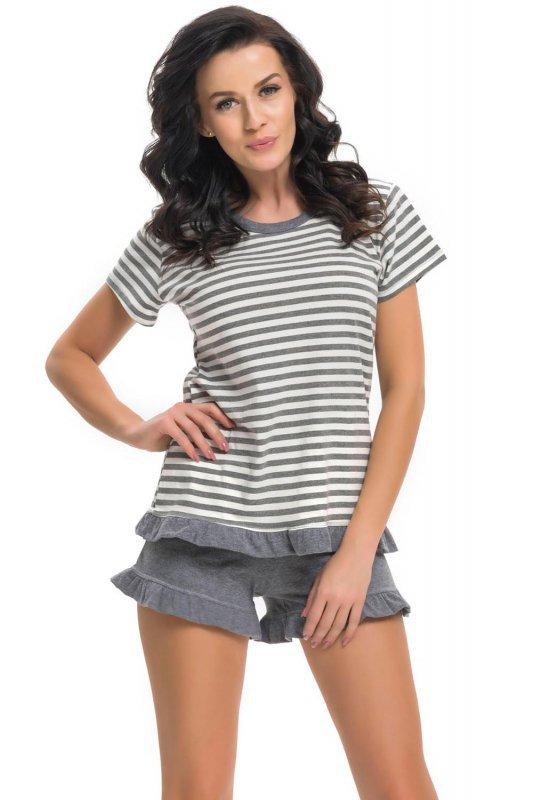Dn-nightwear PM.9217 piżama damska