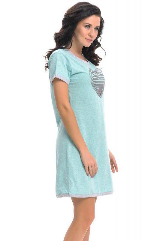 Dn-nightwear TM.9220 koszula nocna