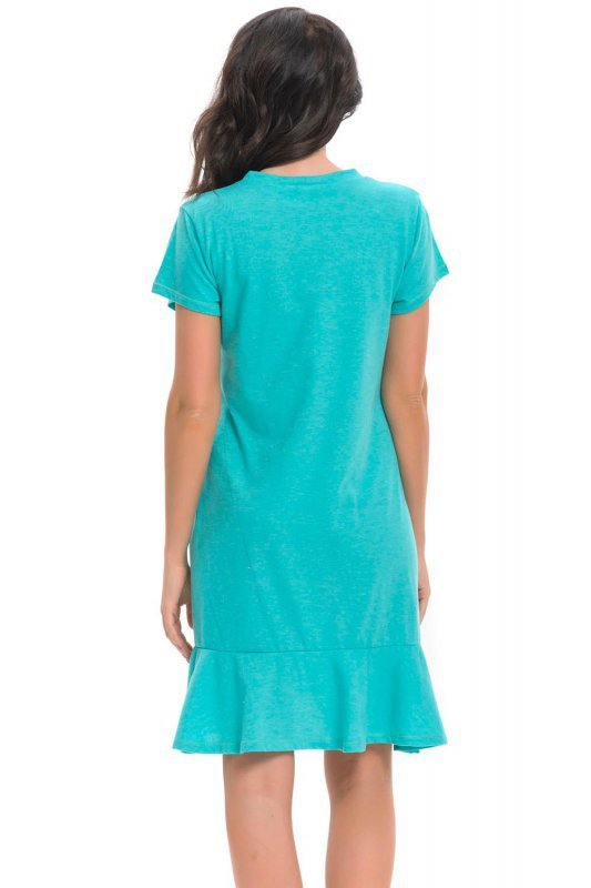 Dn-nightwear TM.9227 koszula nocna