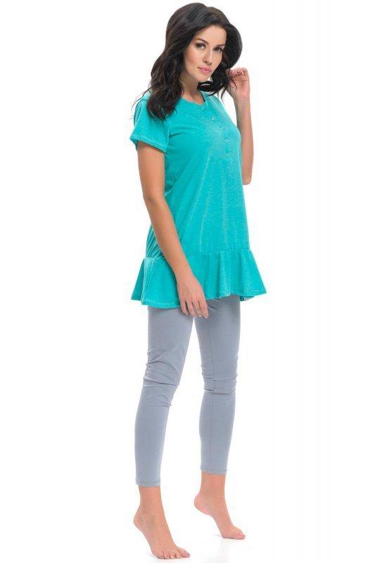 Dn-nightwear PCB.9228 piżama damska