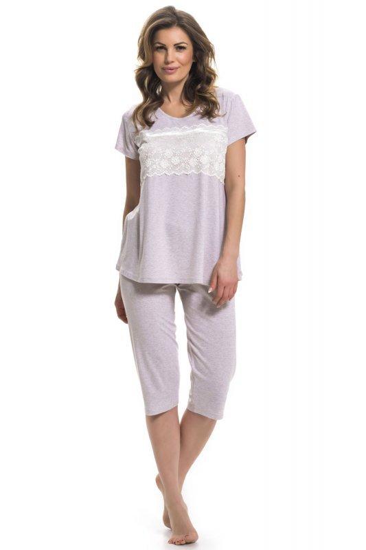 Dn-nightwear PW.9232 piżama damska
