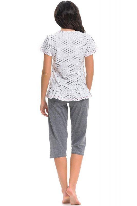 Dn-nightwear PM.9239 piżama damska
